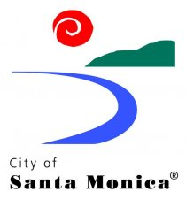 City of Santa Monica Logo