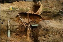 OSHA Intervenes in Time to Protect Workers From Trench Collapse