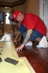 The Vanilla Ice Project, DIY Network