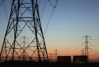 Land acquisition of transmission lines