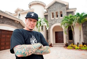 Vanilla Ice Project House sold