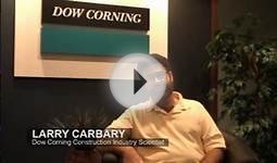 Interview with Dow Corning Construction Industry Scientist