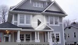 New Construction Lombard IL Fine Home Builders LLC