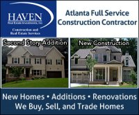 We Buy, Sell, and Trade Homes in Brookhaven, Georgia.